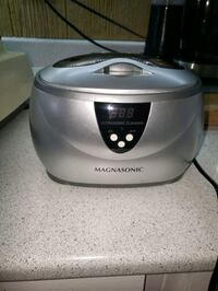 Ultrasonic cleaner Toronto, M1R 1W4