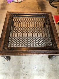 Coffee table Mission Viejo, 92692