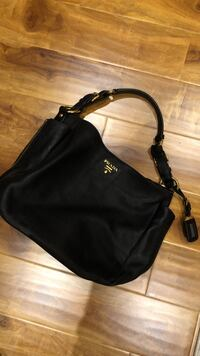 Prada leather tote bag Mississauga