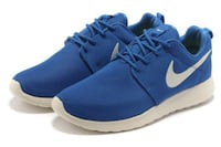 Mens Size 13 Blue Roshes Waterloo