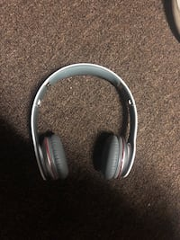 White Beats by Dre. Wired Brookhaven, 30319