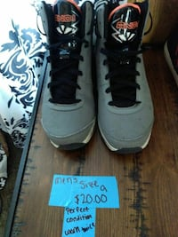 Brand new AND1 shoes Brownwood, 76801