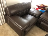 Leather Sofa and Seat Gaithersburg, 20878