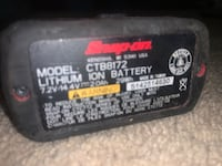 Snap-On 14.4v battery Suffolk, 23434