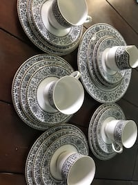 Teacup set Houston, 77038