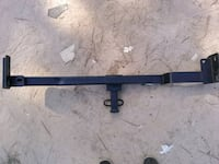 trailer hitch for smaller vehicles  Round O, 29474
