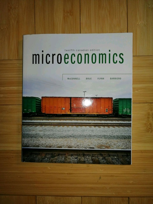 TEXTBOOK Microeconomics  ea489f4c-cc26-45b0-8836-c31ca5ef7156