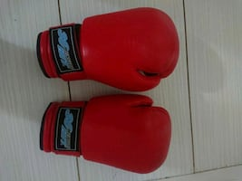 30 minute hit boxing gloves