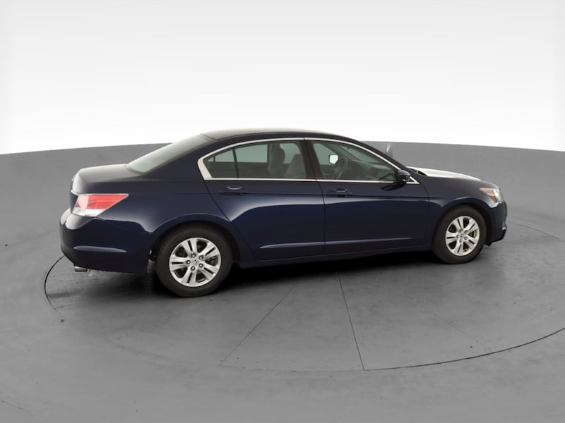 2009 Honda Accord sedan LX-P Sedan 4D Blue  8d8db71d-a1e0-46bd-8d12-0302d0818e69