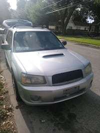 2003 Subaru Forester Houston