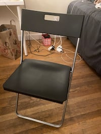 Chair(unfoldable)