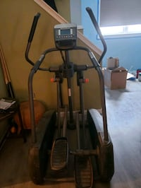 black and gray elliptical trainer Middletown, 21769