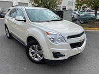 Chevrolet Equinox 2014 Chantilly