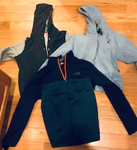Boys clothes  size 8-10 and 10-12 418 mi