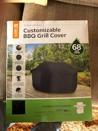 Grill cover Bel Air, 21014