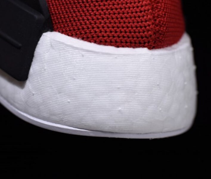 HUMAN RACE - ADIDAS PW HUMAN RACE NMD RED - 2016 3989bf21-65fe-4a07-9447-07d38c95fd69