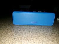 Anker Bluetooth speaker. Hardly ever used  Knoxville, 37919