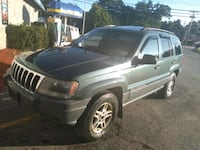2004 - Jeep - Grand Cherokee Nashua
