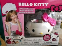 Hello Kitty Chocolate Fondue set Toronto, M5P 3N3
