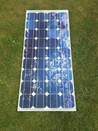 Solar panel 4.4amp @ 17v Waterford Township, 48329