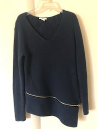 Dark Blue Sweater Arlington, 22204