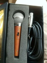 Microphone Kennesaw, 30144