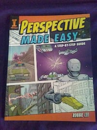 Perspective Made Easy by Robbie Lee Independence, 64055
