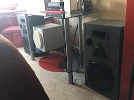 Speakers 4 Sale