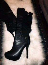 Brand new boots size 7 Vancouver, 98665