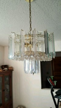 Chandelier,  remodeling.  Beautiful  all pcs  New Port Richey, 34652