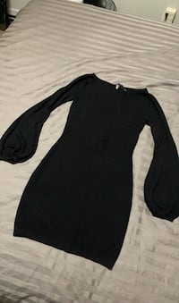 Guess Marciano black dress