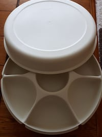 Tupperware Saint Thomas, N5P 2M4