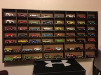 Selling my Hot Wheels Collection $3 and up San Antonio, 78230
