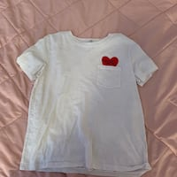 (Dont get attached) pocket tee