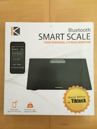 Bluetooth Smart Scale Tampa, 33625