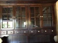Ethan Allen Hutch and Table Plainville, 02762