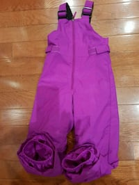 Girls snow pants Columbia size Xs Whitchurch-Stouffville, L4A 7W9