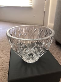 Waterford Crystal Candy Dish Centreville, 20120