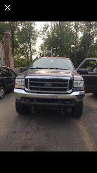 Ford - F-350 - 2004 Enfield