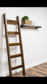 Custom Blanket/ towel ladders Suitland, 20762