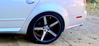 "19"" Niche Wheels and Tires Fort Washington, 20744"