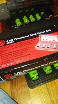 black and red Milwaukee M18 battery Harpers Ferry, 25425