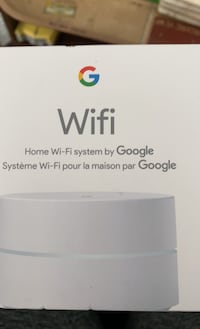 Home wifi system  Vancouver, V5N 2T7