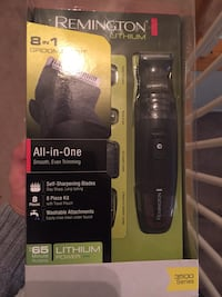 Remington Lithium Ion Electric Shaver (UNUSED, IN-BOX) Charles Town, 25414