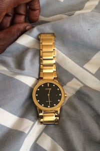 Citizen All Gold Watch  Baltimore, 21216