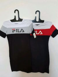 Robe fila Villeneuve-Saint-Georges, 94190