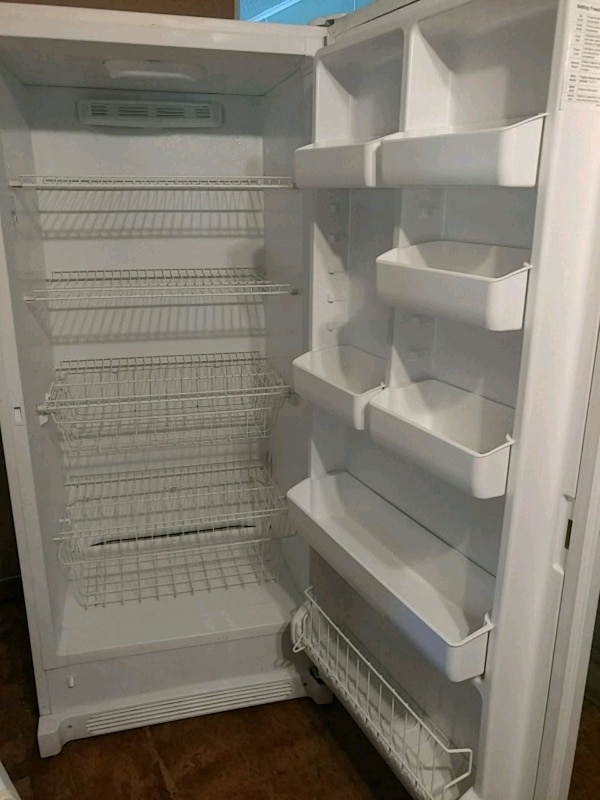 20 3 cubic foot Frigidaire Freezer