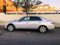 Honda - Accord - 2003 North Bethesda