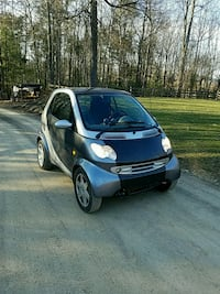 smart - ForTwo - 2005 Millerstown, 17062