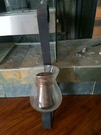 wall candle holder from bowering Toronto